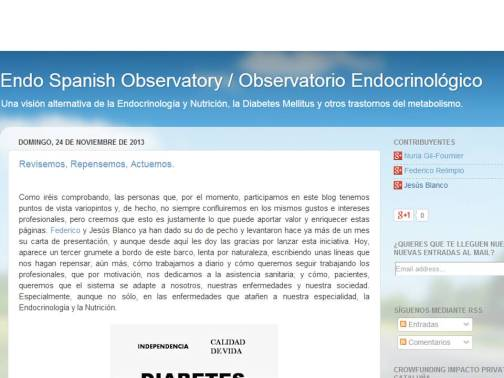 Endo Observatory
